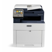 Xerox WorkCentre 6515V/DN Laser 28 ppm 1200 x 2400 DPI A4