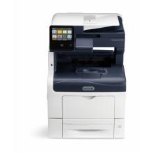 Xerox VersaLink Impresora C405 A4 35/35Ppm Copia/Impresión/Escaneado/Fax De Impresión A Dos Caras Con Ps3 Pcl5E/6 Y 2 Bandejas