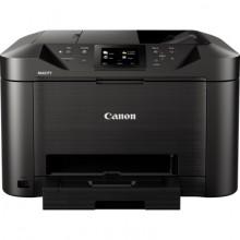 Canon MAXIFY MB5150 Inyección de tinta 600 x 1200 DPI A4 Wifi