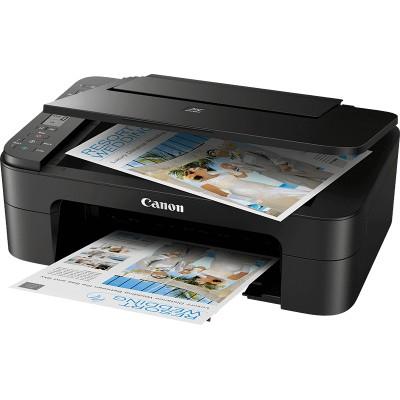 Canon PIXMA TS3350 Inyección de tinta 4800 x 1200 DPI A4 Wifi