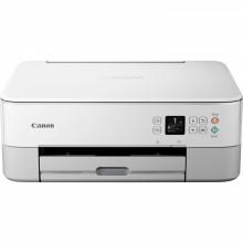 Canon PIXMA TS5351 - Weiss Inyección de tinta 4800 x 1200 DPI A4 Wifi