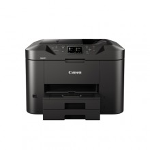 Canon MAXIFY MB2750 Inyección de tinta 600 x 1200 DPI A4 Wifi