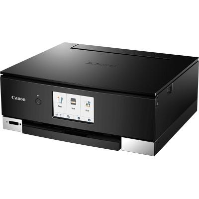 Canon PIXMA TS8350 Inyección de tinta 4800 x 1200 DPI A4 Wifi