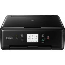 Canon PIXMA TS6250 Inyección de tinta 4800 x 1200 DPI A4 Wifi