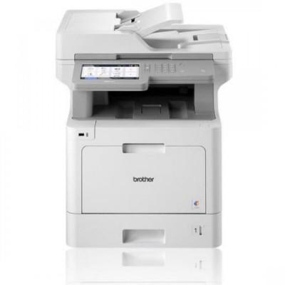 Brother MFC-L9570CDW multifuncional Laser 31 ppm 2400 x 600 DPI A4 Wifi