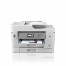 Brother MFC-J6945DW multifuncional Inyección de tinta 35 ppm 1200 x 4800 DPI A3 Wifi