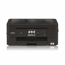 Brother MFC-J890DW multifuncional Inyección de tinta 27 ppm 6000 x 1200 DPI A4 Wifi