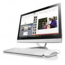 Lenovo IdeaCentre 300-23ISU(F0BY008PSP)| Equipo Español | 1 Año de Garantía