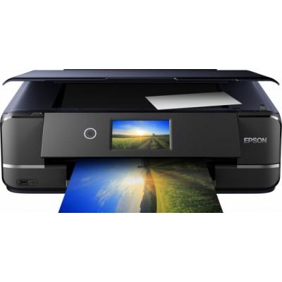 Epson Expression Photo XP-970 Inyección de tinta 28 ppm 5760 x 1440 DPI A3 Wifi