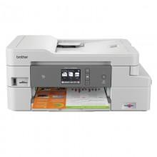 Brother MFC-J1300DW multifuncional Inyección de tinta 1200 x 6000 DPI A4 Wifi