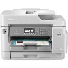 Brother MFC-J5945DW multifuncional Inyección de tinta 4800 x 1200 DPI A3 Wifi