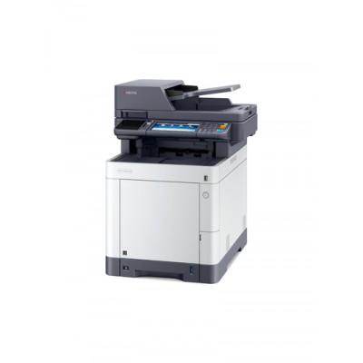 KYOCERA ECOSYS M6230cidn Laser 30 ppm 1200 x 1200 DPI A4
