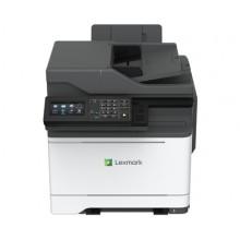 Lexmark MC2640adwe Laser 38 ppm 1200 x 1200 DPI A4 Wifi