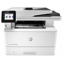 HP LaserJet Pro M428fdn Laser 38 ppm 1200 x 1200 DPI A4