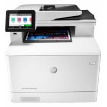 HP Color LaserJet Pro M479dw Laser 27 ppm 600 x 600 DPI A4 Wifi