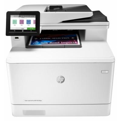 HP Color LaserJet Pro M479fdw Laser 28 ppm 600 x 600 DPI A4 Wifi