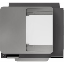 HP OfficeJet Pro 9025 All-in-one wireless printer Print,Scan,Copy from your phone, Instant Ink ready