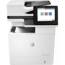 HP LaserJet Enterprise M631dn Laser 52 ppm 1200 x 1200 DPI A4