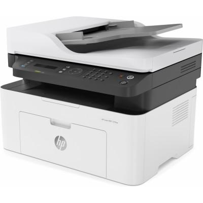 HP Laser MFP 137fnw 21 ppm 1200 x 1200 DPI A4 Wifi