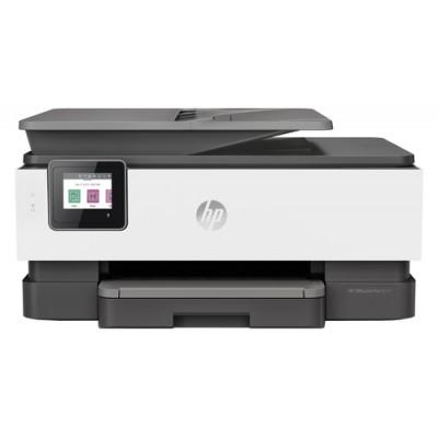HP OfficeJet Pro 8022 Inyección de tinta térmica 20 ppm 4800 x 1200 DPI A4 Wifi