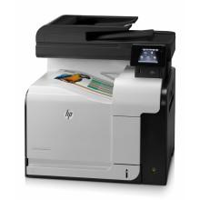 HP LaserJet M570dw Laser 30 ppm 600 x 600 DPI A4 Wifi