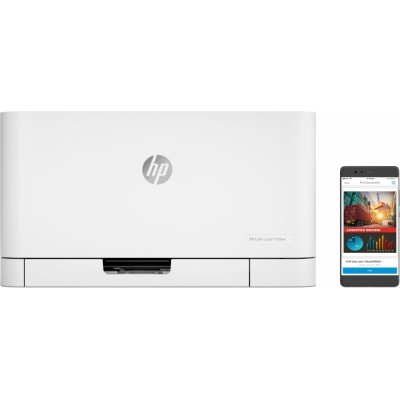 Impresora HP Color Laser 150a 600 x 600 DPI A4