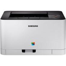Impresora HP Impresora láser multifunción Xpress serie SL-C430 Color de Samsung