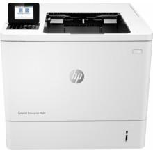 Impresora HP LaserJet Enterprise M607dn 1200 x 1200 DPI A4