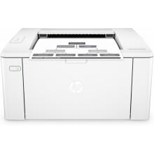 Impresora HP LaserJet Pro M102a 1200 x 1200 DPI A4
