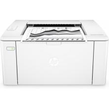 Impresora HP LaserJet Pro M102w 1200 x 1200 DPI A4 Wifi
