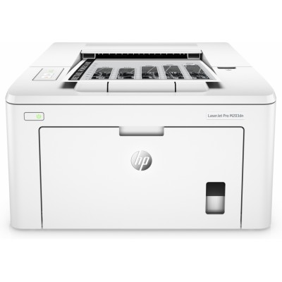 Impresora HP LaserJet M203dn 1200 x 1200 DPI A4