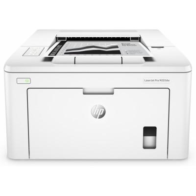 Impresora HP LaserJet M203dw 1200 x 1200 DPI A4 Wifi