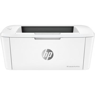 Impresora HP LaserJet Pro M15a 600 x 600 DPI A4