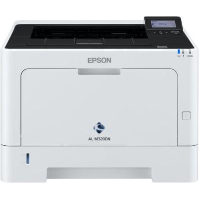 Impresora Epson WorkForce AL-M320DN
