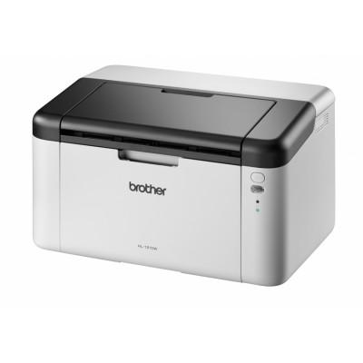 Impresora Brother HL-1210W impresora láser 2400 x 600 DPI A4 Wifi