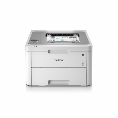 Impresora Brother HL-L3210CW impresora láser Color 2400 x 600 DPI A4 Wifi