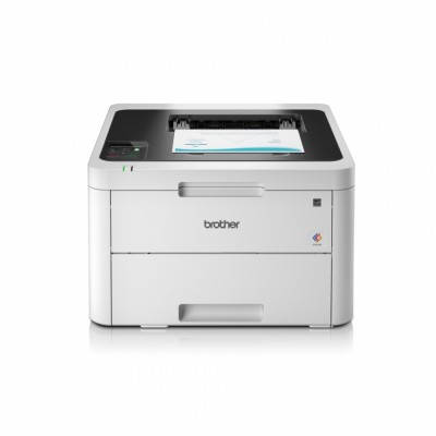 Impresora Brother HL-L3230CDW impresora láser Color 2400 x 600 DPI A4 Wifi