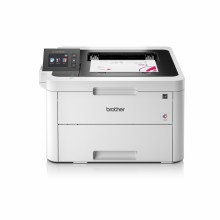 Impresora Brother HL-L3270CDW Color 2400 x 600 DPI A4 Wifi