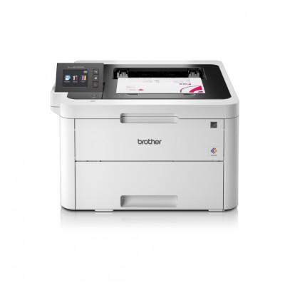 Impresora Brother HL-L3270CDW Color 2400 x 600 DPI A4 Wifi