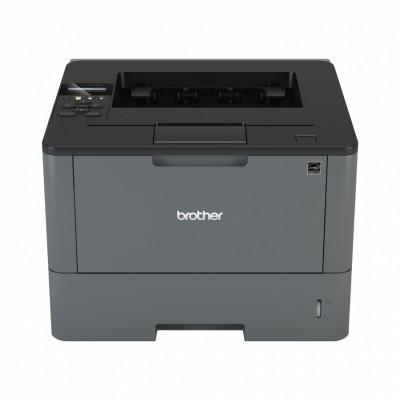 Impresora Brother HL-L5100DN impresora láser 1200 x 1200 DPI A4
