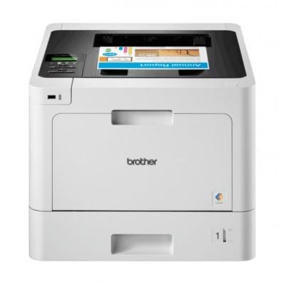 Impresora Brother HL-L8260CDW impresora láser Color 2400 x 600 DPI A4 Wifi