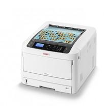 Impresora OKI C834dnw Color 1200 x 600 DPI A3 Wifi