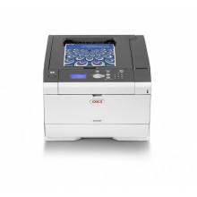 Impresora OKI C532dn Color 1200 x 1200 DPI A4