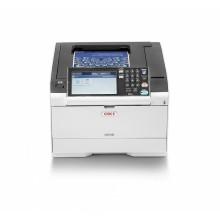 Impresora OKI C542dn Color 1200 x 1200 DPI A4