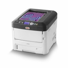 Impresora OKI C712n Color 1200 x 600 DPI A4