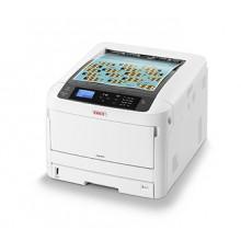Impresora OKI C844dnw Color 1200 x 1200 DPI A3 Wifi