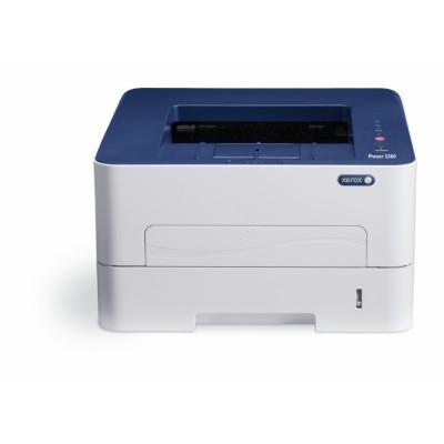 Impresora Xerox Phaser 3260V_DNI impresora láser 600 x 600 DPI Wifi
