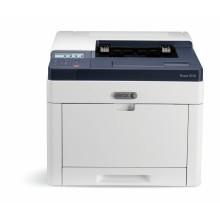 Impresora Xerox Phaser 6510V_DN impresora láser Color 1200 x 2400 DPI A4