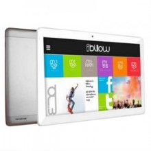 X103PROS tablet 32 GB 3G Plata, Blanco