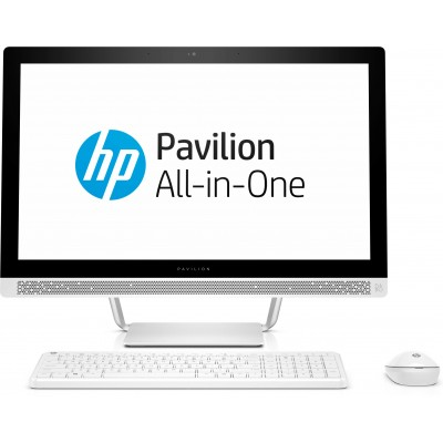 HP Pav 24-b204ns AiO (1GT10EA) | Equipo español | 1 año de garantía | Motas de polvo en la pantalla